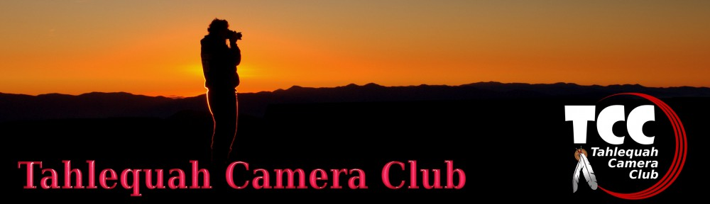 Tahlequah Camera Club