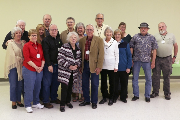 March 2018 Meeting
